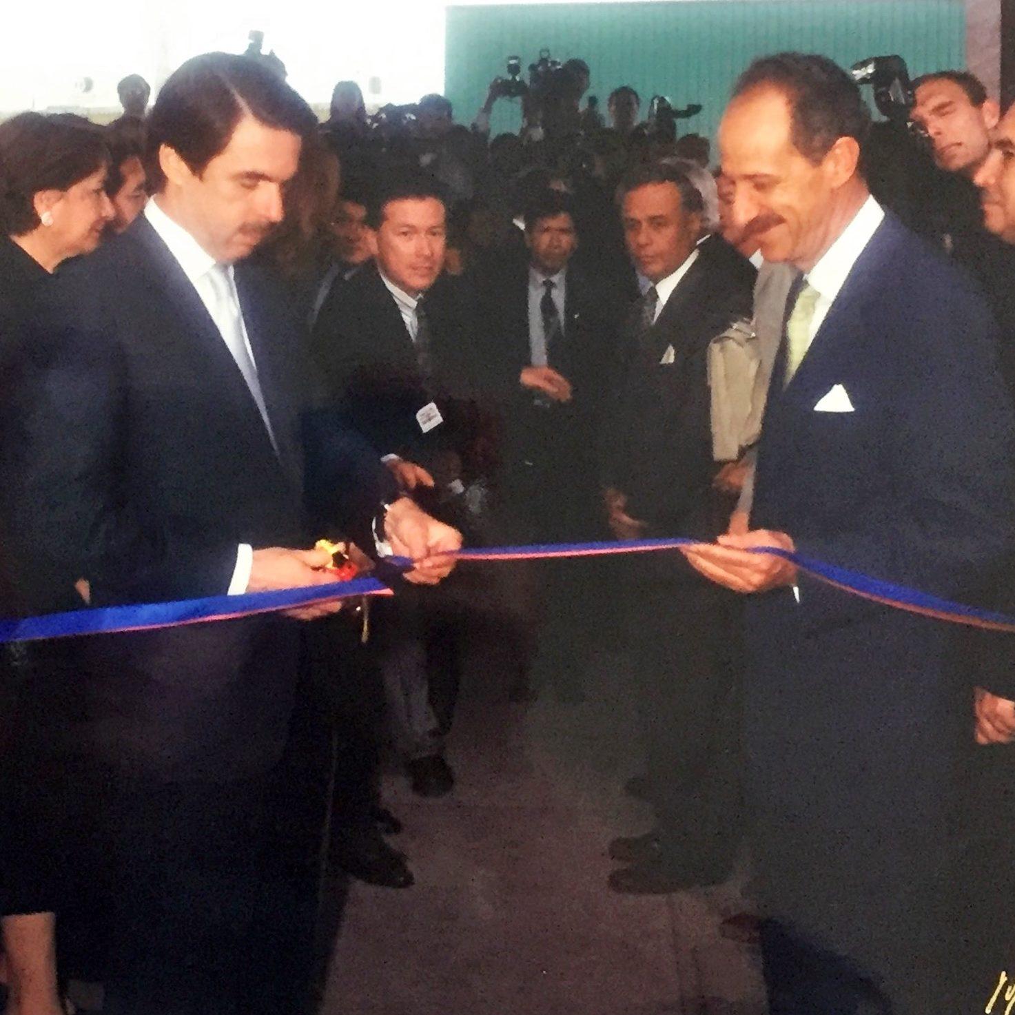 1997 Alcalde