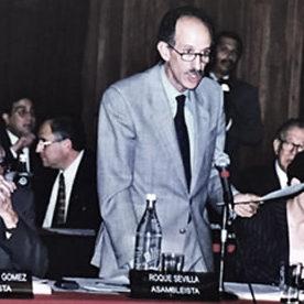 1997 Constituyente