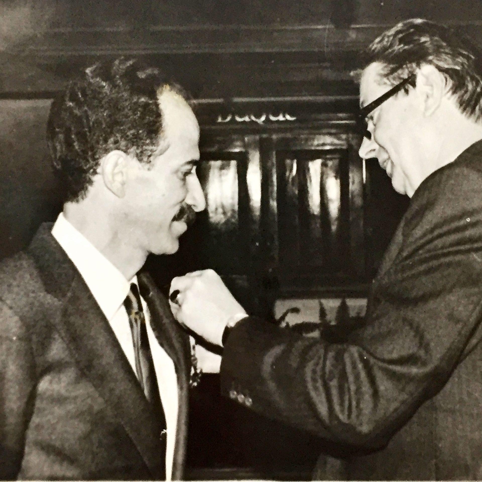 1987 reconocimientos