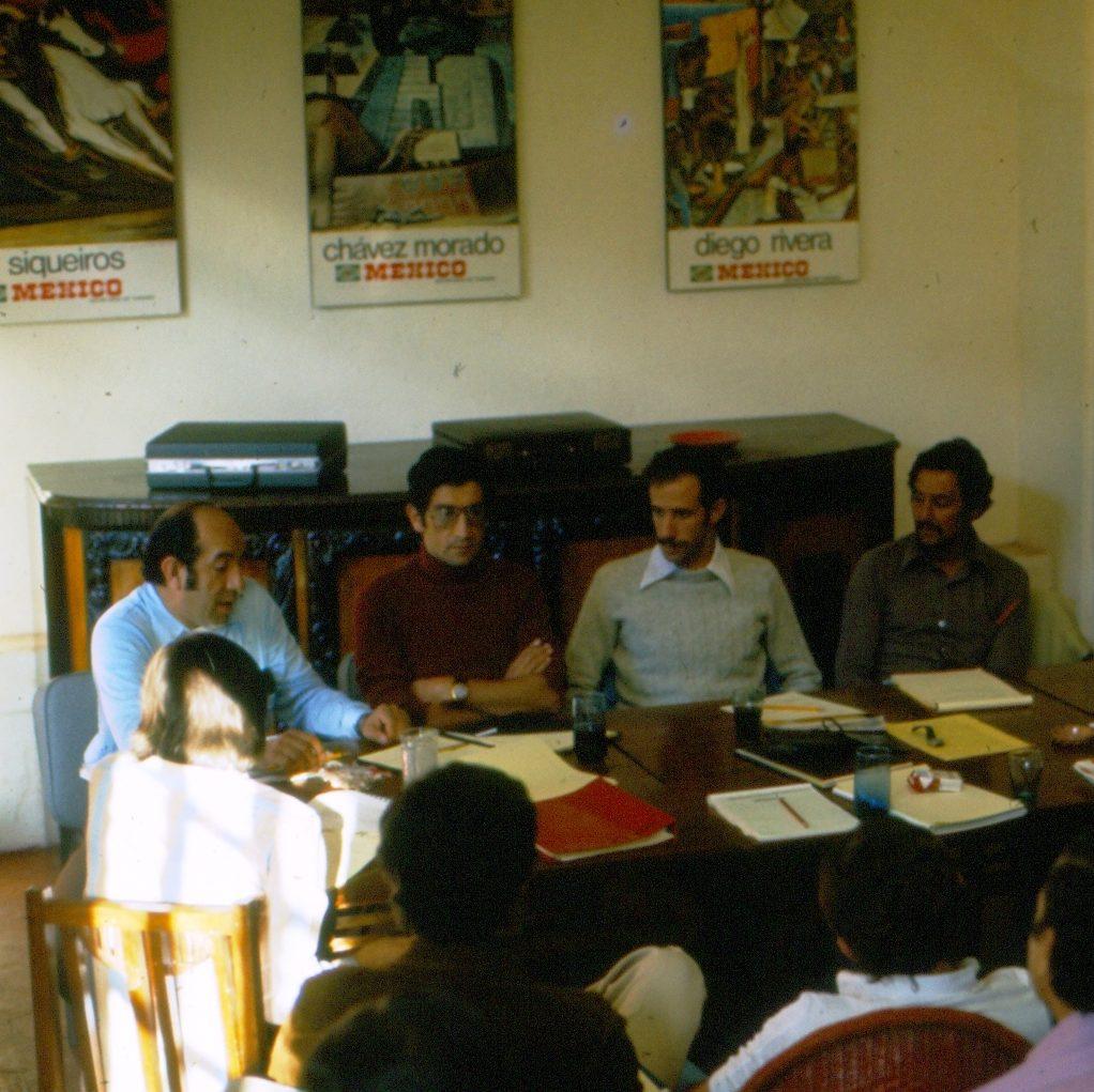 1974 Seguros